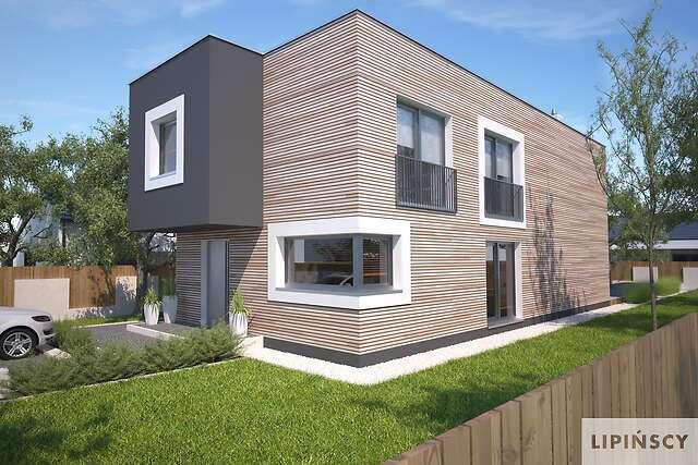 Zobacz powiększenie wizualizacji frontowej - projekt Delft III