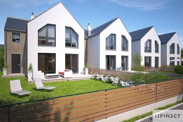 Zobacz powiększenie wizualizacji ogrodowej - projekt Tilburg