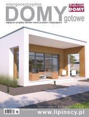 Nasz najnowszy Katalog Energooszczędne Domy Gotowe nr 15 jużjest!