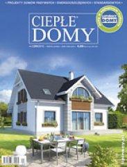 Katalog CIEPŁE DOMY 24 już w sprzedaży!