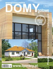 Dopłaty do domów energooszczędnych - Najnowsze Energooszczędne Domy Gotowe – Zobacz projekty domów, do budowy których możesz otrzymać dofinansowanie z NFOŚiGW!
