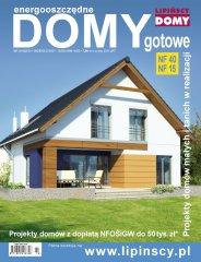 Najnowszy katalog Domy Gotowe 14 już w sprzedaży