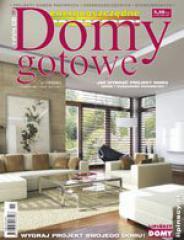 Katalog DOMY GOTOWE 11 już w sprzedaży!