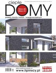 Najnowszy katalog Energooszczędne Domy Gotowe nr15 już jest!