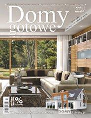 Nowy katalog Domy Gotowe już jest!