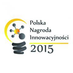 Nominacja do Polskiej Nagrody Innowacyjności 2015