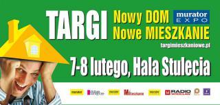 Murator EXPO – Targi Mieszkaniowe!