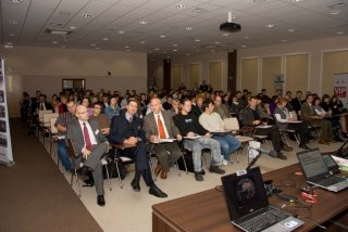 Jak było na III Akademii Energooszczędności i Dniach Domów Pasywnych
