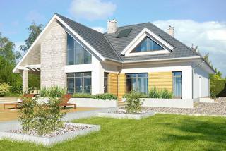 Nowy rok – nowe projekty domów 2015!