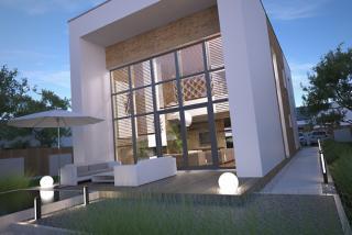 Nowe projekty domów nowoczesnych