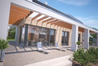 Wybuduj dom energooszczędny! - Od teraz łatwiej o dopłaty z NFOŚiGW.