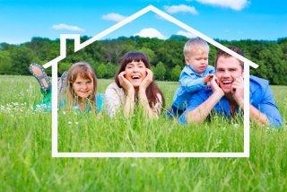Projekty domów spełniające wymogi programu Mieszkanie dla Młodych (MdM)
