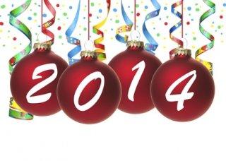 W Nowy Rok 2014 z nowym domem!