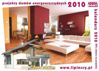 Kalendarz 2010 - promocje!