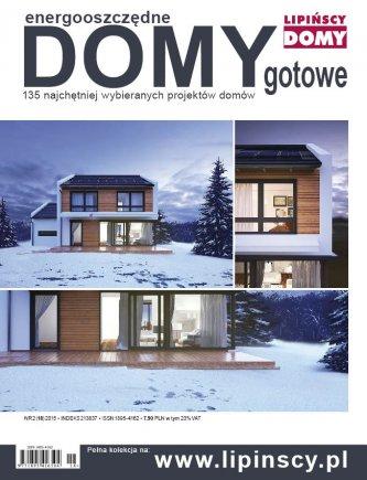 Najnowszy katalog Domy Gotowe nr 18