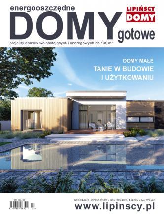 Najnowszy katalog Energooszczędne Domy Gotowe nr 23