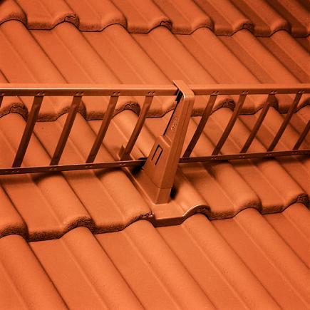 Dobrze przygotowany dach zimą oznacza bezpieczeństwo