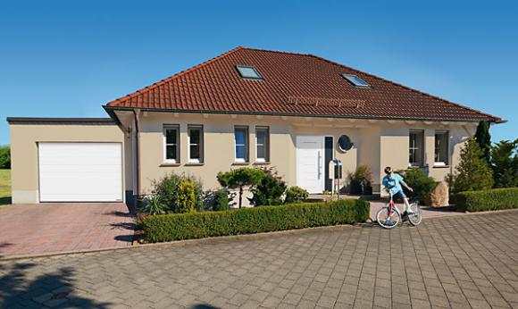 Bramy garażowe i drzwi wejściowe firmy Hörmann