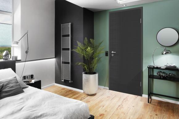 Drewniane drzwi wewnętrzne Concepto DesignLine