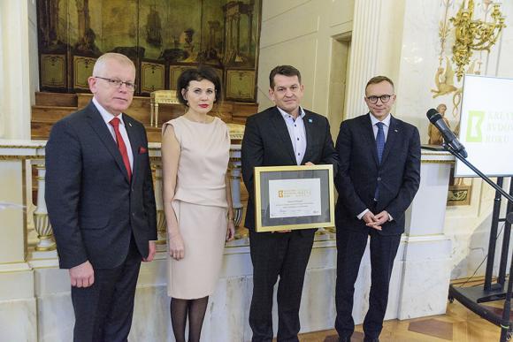 BMI Polska z dwiema prestiżowymi nagrodami Kreator Budownictwa 2019