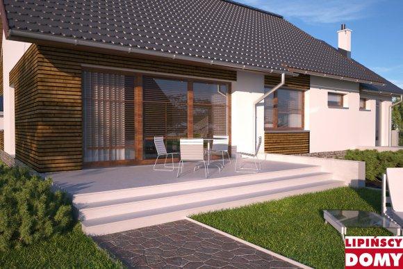 Wiosenna promocja cenowa na projekty domów