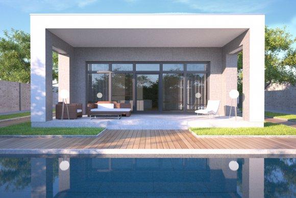 Przedstawiamy nasze najnowsze nowoczesne projekty domów
