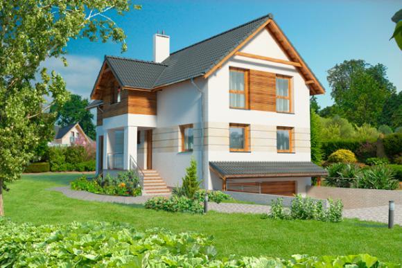 Wrześniowa promocja na projekty domów z piwnicą