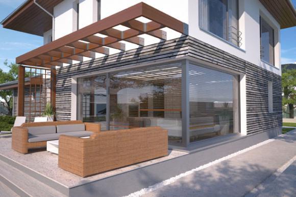 Domy energooszczędne – piękne, a zarazem funkcjonalne propozycje dla świadomych inwestorów