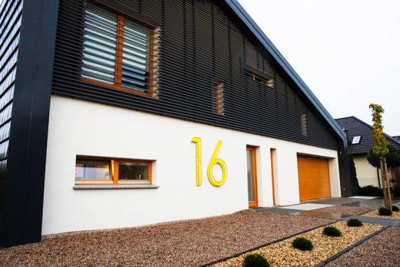Zbuduj z nami najpiękniejszy dom jednorodzinny w Polsce!