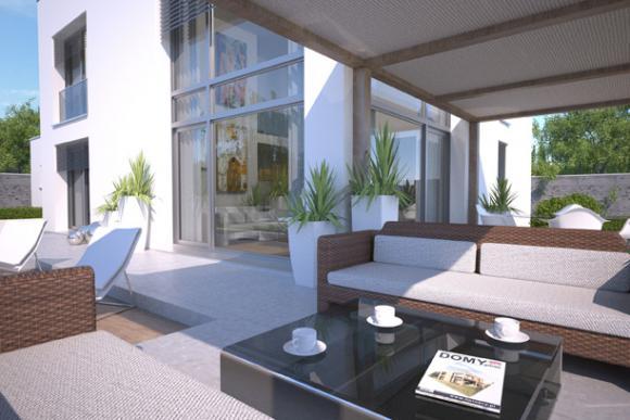 Nowości w naszej kolekcji nowoczesnych projektów domów