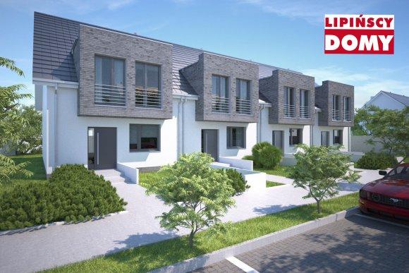 Nowe projekty do zabudowy szeregowej - oferta dla deweloperów