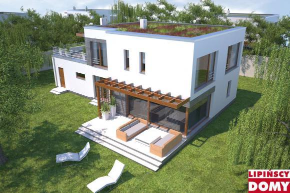 Czerwcowa promocja na projekty domów nowoczesnych
