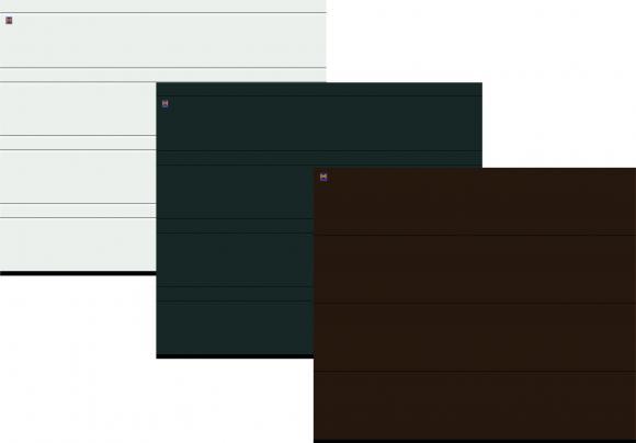 Trzy kolory w jednej cenie