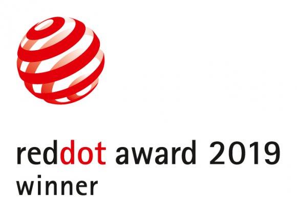 Red Dot Award: Product Design 2019 dla drzwi tarasowych HST-Sky Innoview FAKRO