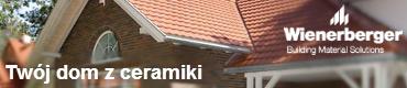 Twój dom z ceramiki. Wienerberger