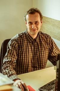 mgr inż. konstruktor Grzegorz Drzyzga