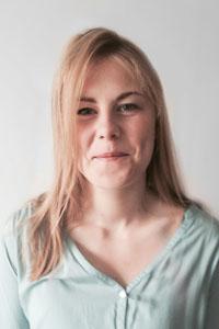 inż. architekt Monika Lipińska