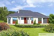 Projekty domów jednorodzinnych - Zobacz projekt - Gustowny w.e
