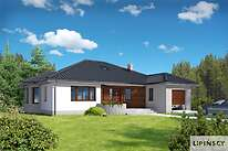 Projekty domów jednorodzinnych - Zobacz projekt - Merano