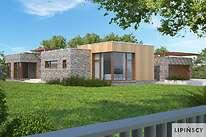 Projekty domów jednorodzinnych - Zobacz projekt - Villach