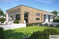 Projekty domów jednorodzinnych - Zobacz projekt - Lancaster III