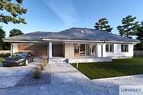 Projekty domów jednorodzinnych - Zobacz projekt - Verona