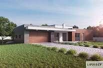Projekty domów jednorodzinnych - Zobacz projekt - Vitrac