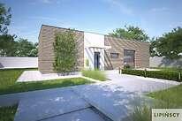 Projekty domów jednorodzinnych - Zobacz projekt - Praia