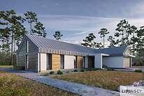 Projekty domów jednorodzinnych - Zobacz projekt - Mindelo