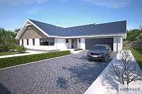 Projekty domów jednorodzinnych - Zobacz projekt - Noordwijk