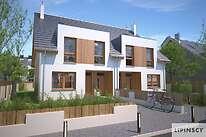 Projekty domów jednorodzinnych - Zobacz projekt - Everett