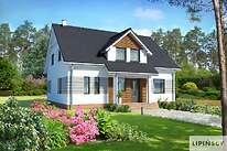 Projekty domów jednorodzinnych - Zobacz projekt - Salzburg