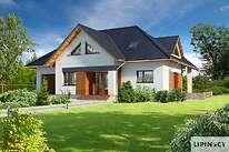 Projekty domów jednorodzinnych - Zobacz projekt - Avalon II