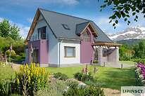 Projekty domów jednorodzinnych - Zobacz projekt - Faro